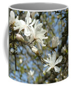 Office Art Prints Magnolia Tree Flowers Landscape 15 Giclee Prints Baslee Troutman Coffee Mug