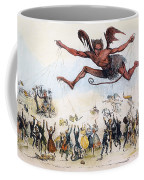 Office Hunters Of 1834: Coffee Mug