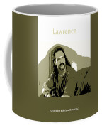 Office Space Lawrence Diedrich Bader Movie Quote Poster Series 006 Coffee Mug