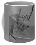 Office Three Coffee Mug