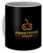 Official Logo Coffee Mug