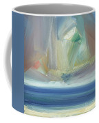 Offshore, Ross Sands Coffee Mug
