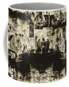 Oh Bosch Coffee Mug
