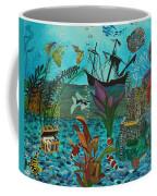 Oh Look A Castle  Coffee Mug
