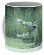 Oh My, What Big Teeth You Have Coffee Mug
