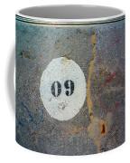 Oh Nine Coffee Mug