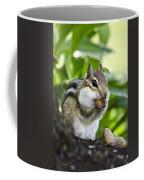 Oh Nuts Coffee Mug