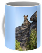Oh So Regal Coffee Mug