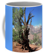 Oh The Things I Have Seen Coffee Mug