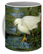 Oh Them Golden Slippers Coffee Mug