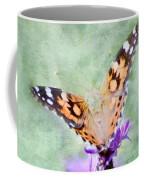 Oh What A Lady Coffee Mug