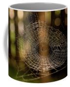 Oh What Tangled Webs.... Coffee Mug