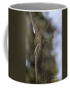 Oh What Webs We Weave Coffee Mug