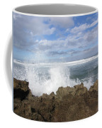 Ohau Splash Coffee Mug