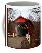Ohio Covered Bridge Coffee Mug