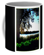 Ohio Pond Coffee Mug