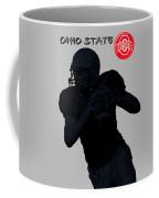 Ohio State Football Coffee Mug