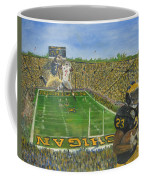 Ohio State Vs. Michigan 100th Game Coffee Mug