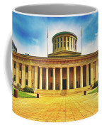 Ohio Statehouse Coffee Mug