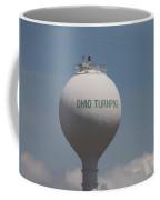 Ohio Turnpike 1 Coffee Mug