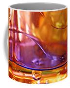 Oil And Water 14 Coffee Mug