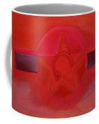 Oil Mark Coffee Mug