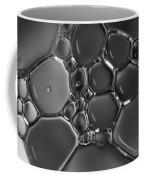 Oil Mosaic Coffee Mug