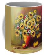 Oil Msc 055 Coffee Mug