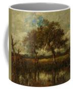 Oil Painting Landscape Coffee Mug