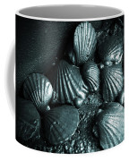 Oil Spill Coffee Mug by Carlos Caetano