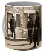 Ok Corral Coffee Mug