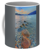 Okanagan Centre Evening Coffee Mug