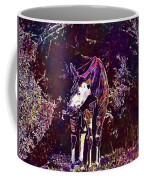 Okapi Okapia Mondonga Mammals  Coffee Mug