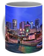 Okc Early Evening Coffee Mug