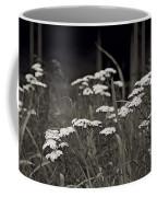Oklahoma Prairie Flowers Coffee Mug