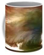 Oklahoma Sheer Terror In The Skies Coffee Mug