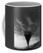Oklahoma Tornado, C1898 - To License For Professional Use Visit Granger.com Coffee Mug