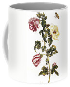 Okra Coffee Mug