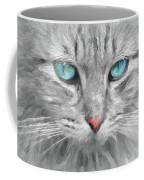 Ol' Blue Eyes Coffee Mug