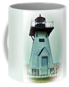 Olcott Lighthouse Coffee Mug