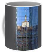 Old And New Patterns Coffee Mug