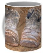 Old And Worn 0047 Coffee Mug