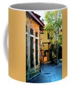 Old Antalya Coffee Mug
