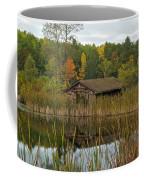 Old Bait Shop On Twin Lake_9626 Coffee Mug