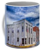 Old Bank Building - Peterstown West Virginia Coffee Mug