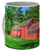 Old Barn Ridge Li.ny Coffee Mug