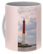 Old Barney Coffee Mug