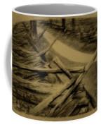 Old Bloody Lane Coffee Mug