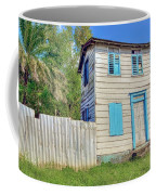 Old Board House Coffee Mug