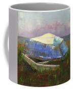 Old Boat Coffee Mug